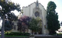 church pasadena
